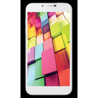 Intex Aqua 4G Plus (White)