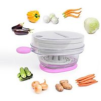 Kawachi Multi Function Vegetable Food Slicer,Food Cutters