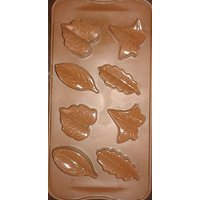 Different Shape Silicone Chocolate Mould.