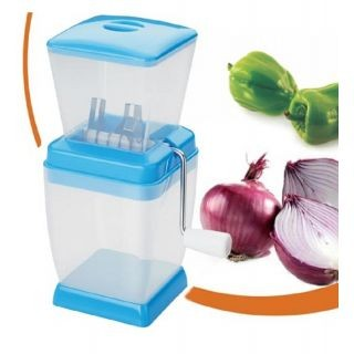 Onion Chopper & Vegetable Chopper available at ShopClues for Rs.94