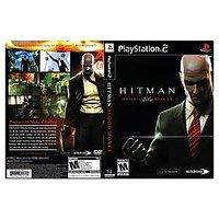 PS2 Hitman Blood Money Game . .