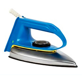 Crompton Greaves Cg-wd Dry Iron Blue