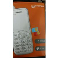 Micromax GC313 CDMA+GSM Mobile Phone