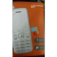 Micromax GC313 CDMA+GSM Mobile Phone