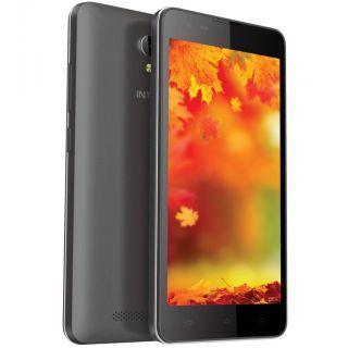 Intex Aqua HD 5.0 (Golden Black, 8 GB)