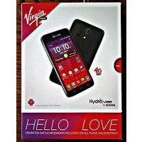"Brand New! Unlock KYOCERA HYDRO VIBE CDMA Android Mobile Phone 4.5"" Screen Quad"