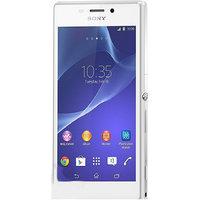 Sony Xperia M2 Dual Sim - White