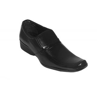 Altek Black Formal Shoe (altek_bigjack_101_blk)