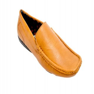 Summer Beige Slip-On Casual Loafers