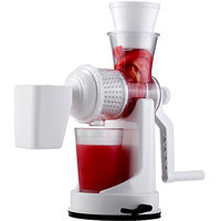 N.71 Fruit & Veg. Juicer (Delux)