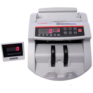Loose note counting Machine & Fake Note Detector MG 03 Eco Lada available at ShopClues for Rs.6400