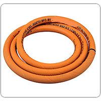 Original LPG HOSE Pipe-Suraksha -Gas Pipe(Steel Wire Reinforced) (pack Of 2)
