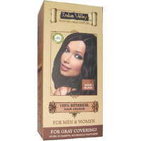 Indus Valley  Botanical Hair Color- Indus Black Kit