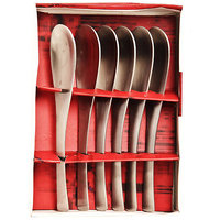 Kid Spoon - 6 Pieces Set JKCT-1028