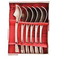 Ice Cream Spoon - 6 Pieces Set  JKCT-1030