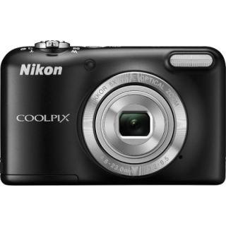 Nikon Coolpix L31 Point & Shoot Camera