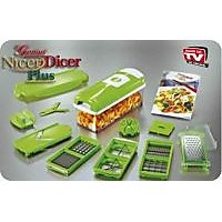 Super Chopper Plus Multi Vegetable Cutter Dicer