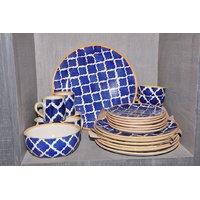 Designer Dinner Set - 81292922