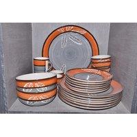 Designer Dinner Set - 81292974