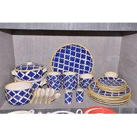 Designer Dinner Set - 81293078