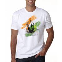 Demokrazy T Shirt 47477