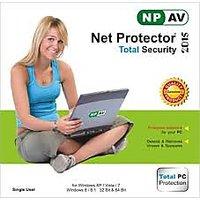 Net Protector Antivirus Total Security 2015