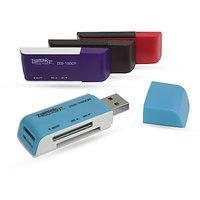 ZEBRONIC USB CARD READER-ALL-IN-1==SVB