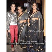 249 vidhya grey beauty