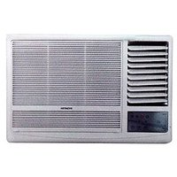 Hitachi 1.5 Ton 2 Star Kaze Plus RAW218KUD Window Air Conditioner