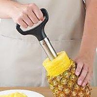 Pineapple Peeler  - Stainless Steel Pineapple Slicer