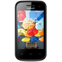 ISmart Mobile IS 305 (Black Color)