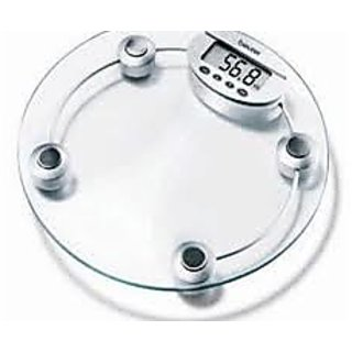 Visiono Digital Personal Weight Scale Thick Glass Weighing  Machine Up to 160 KG available at ShopClues for Rs.799