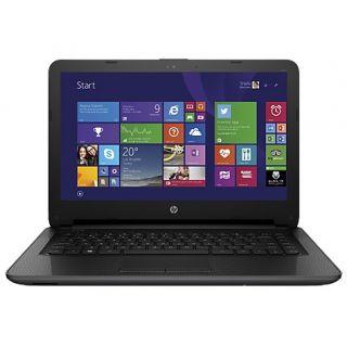 HP 240 G4 P3W61PA Laptop 5th Gen Intel Core i3-4GB Ram-500GB Hdd-14inch-Dos