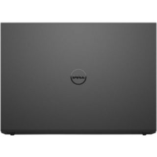 Dell Vostro 3446 14-inch Laptop (Core i3-4005U/4GB/500GB/Linux/2GB Graphics/With Bag), Grey