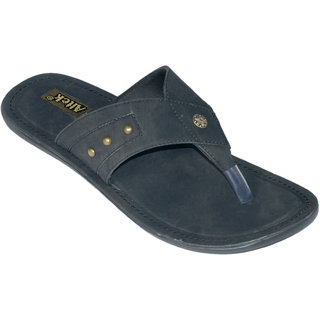 Altek Flat Slipper (altek_1041_black)