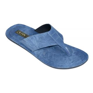 Altek Flat Slipper (altek_1043_blue)