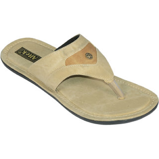 Altek Flat Slipper (altek_1044_cream)
