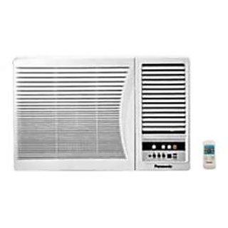 Panasonic 1.5 Ton 3 Star CW-YC1815YA Air Conditioner White