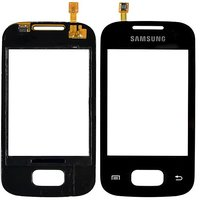 Original Touch Screen Digitizer Glass For Samsung Galaxy Pocket S5300