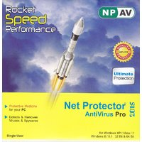 Net Protector AntiVirus Pro 2015