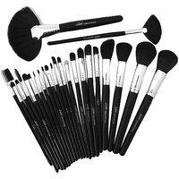 Sheer Cosmetics Professional Makeup Brush Set