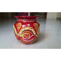 LOTA DECORATIVE FOR POOJA (SIX PICE SET)