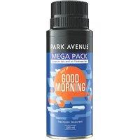 PARK AVENUE GOOD MORNING DEODRANT 150ML