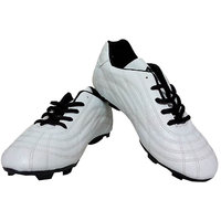 Marex Shooter Football Shoes White Colour
