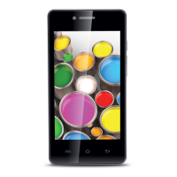 IBall Andi 4 B20 Android 3G Smartphone - White