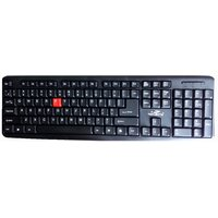 Terabyte TB-07 USB Keyboard(Black)
