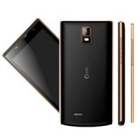 Chilli W01 Dual Sim GSM Android Smartphone - Black