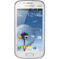Samsung Galaxy S Duos S7562 - White