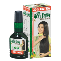 Kesh King Ayurvedic Hair Oil 120ml Pack Of 3