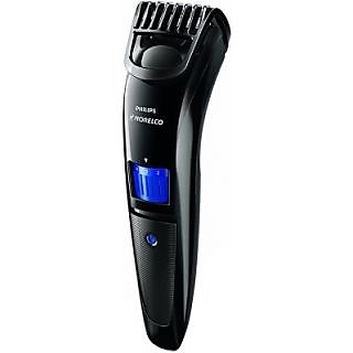 philips qt 4000 15 beard trimmer for men available at. Black Bedroom Furniture Sets. Home Design Ideas